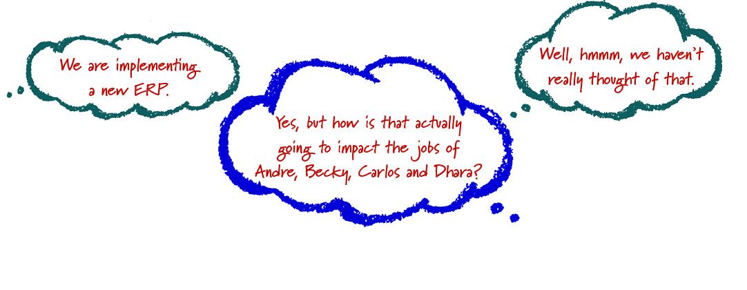 Conversation-Change-Impact