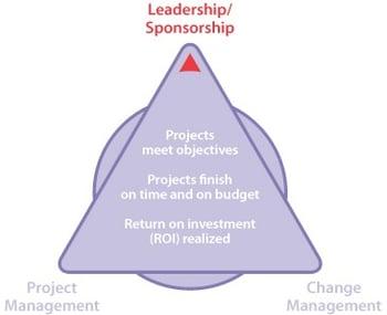 Leadership/Sponsorship