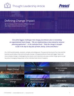 prosci-defining-change-impact-listing-1