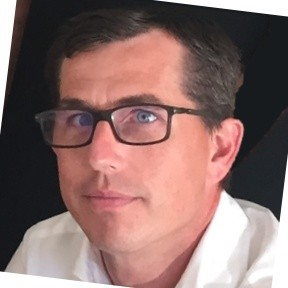 Kurt Hunziker - Blue Seed Consultant