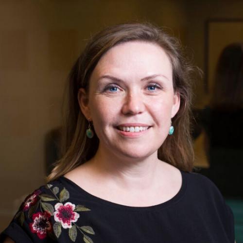 Megan Stowe - Vancouver Coastal Health