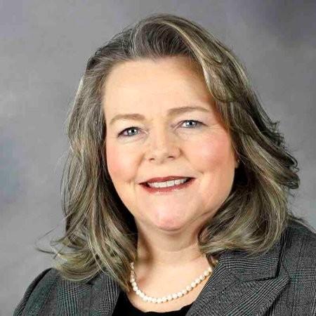 Debbie Whitis - Alamo Colleges