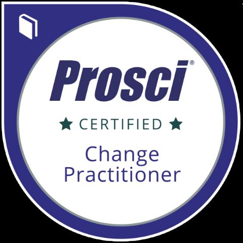 Prosci_certified